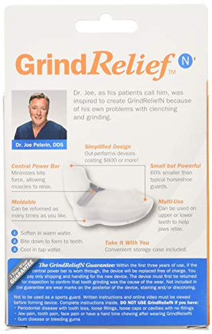 GrindReliefN Grind Mouth Guard