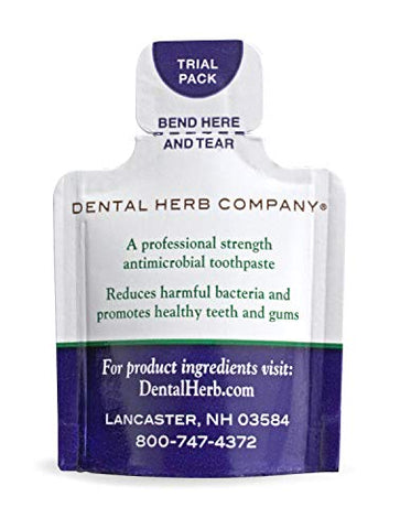 Dental Herb Company - The Traveler