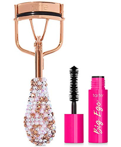 Tarte 2 Pc. Hey Curl, Hey! Lash Curler Set LIMITED EDITION