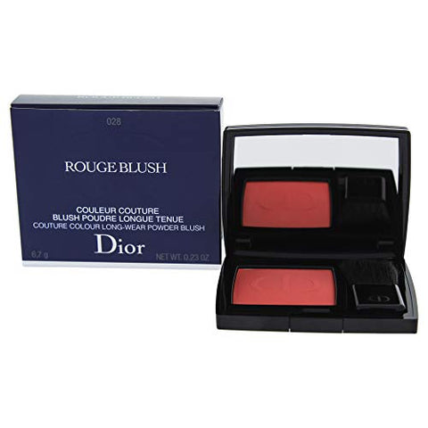 Dior Rouge Blush - 028 Actrice