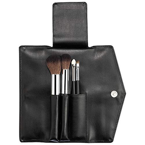da Vinci BRUSH SET / 4 pieces/travel case/made in germany, 0.115 kg
