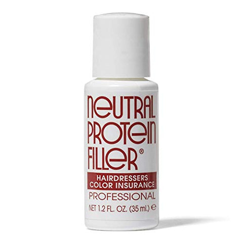 Colorful Products Neutral Protein Filler 1.2 oz.