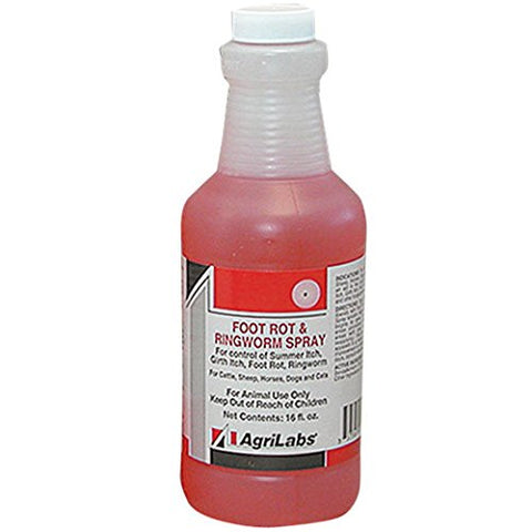 Agri Laboratories Ltd Foot Rot & Ringworm Spray