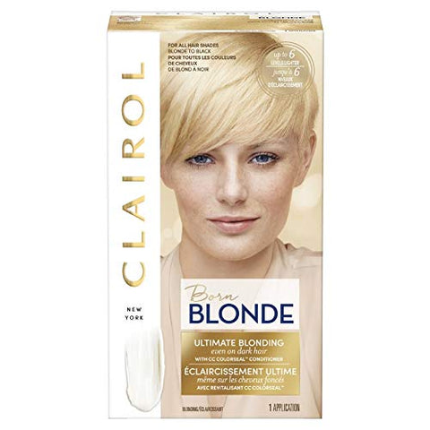 Clairol Born Blonde Ultimate Blonding Hair Color 1 ea (Pack of 2)