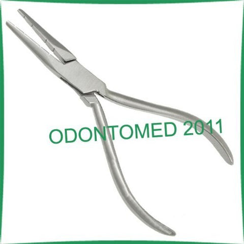 Wire Bending Orthodontic Pliers # 101 ; Premium Grade