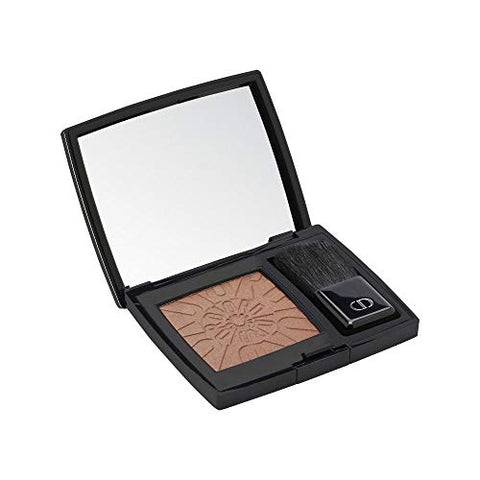 Christian Dior Rouge Blush Power Look 823 Independent
