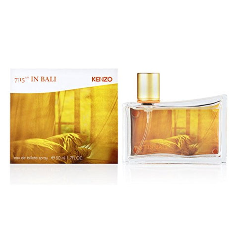 Kenzo 715 Am In Bali by Kenzo For Women. Eau De Toilette Spray 1.7-Ounces