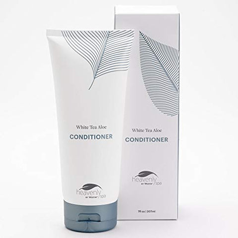Westin White Tea Aloe Conditioner   Lightweight Condition For All Hair Types To Repair Hair And Boos