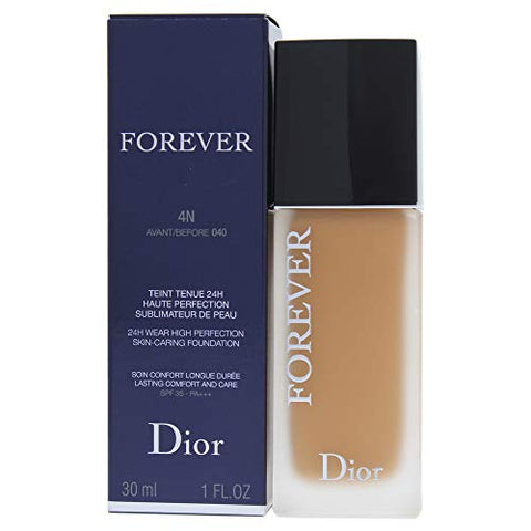 Dior Dior Forever Foundation Spf 35-4n Neutral