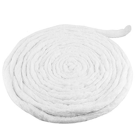 WXJ13 200g 100% Cotton Beauty Coil, 65 Feet / 20 M, for Manicures and Salon