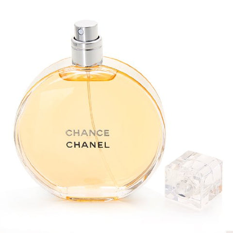 Chance Eau De Toilette Spray 50ml/1.7oz