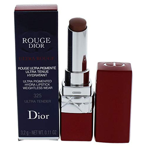 Dior Rouge Dior Ultra Rouge Lipstick - 325 Ultra Tender
