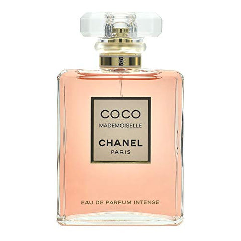 Chanel Coco Mademoiselle Intense Eau De Parfum Spray, 1.7 Oz