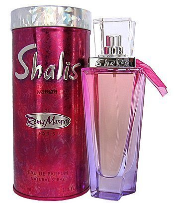 Shalis Remy Marquis Perfume For Women 3.3 FL. Oz For Women Perfume by Remey