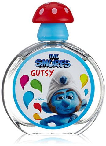 The Smurfs Gutsy by First American Brands for Kids - 1.7 oz EDT Spray