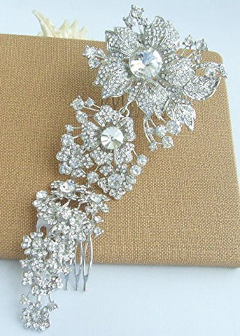 Sindary Wedding Headpiece 7.28
