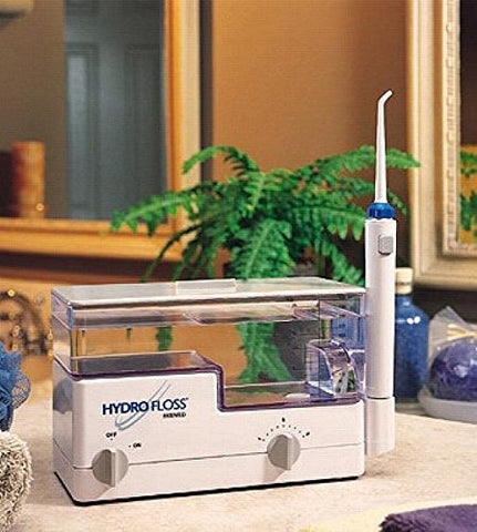 Hydro Floss Oral Irrigator   New Generation Hydro Flossing Machine   Hydromagnetics Lead To A Greate
