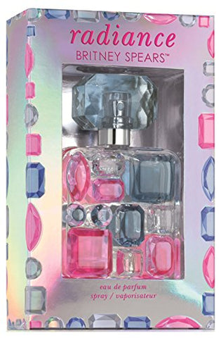 Britney Spears Radiance Eau De Parfum Spray, 1.0 Ounce