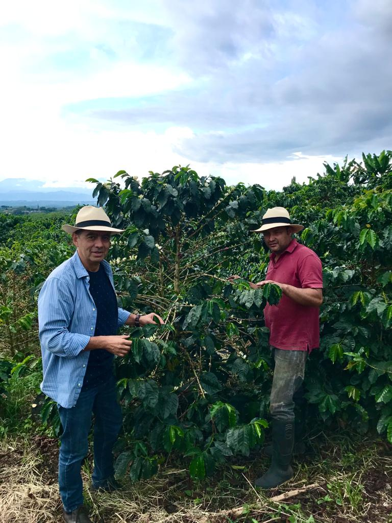 Specialty Coffee- Colombia
