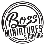 Boss Minis | United Kingdom