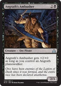 Angrath's Ambusher [Rivals of Ixalan] | Boss Minis