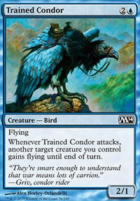 Trained Condor [Magic 2014] | Boss Minis