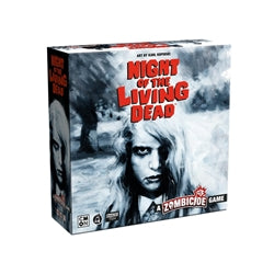 Zombiecide: Night of the Living Dead | Boss Minis