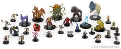 D&D Icons of the Realms: Eberron: Rising from the Last War Booster Brick | Boss Minis