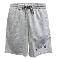 Gainz Box Sweat Shorts