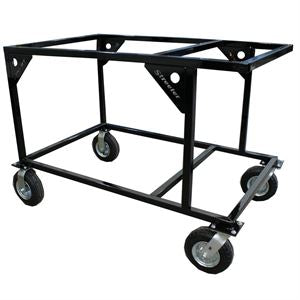 Streeter Super Stands ~ Double Stack Stand