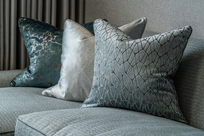 Pillow Combinations