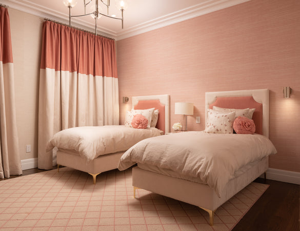 Bedroom Design Tips For Young Girls