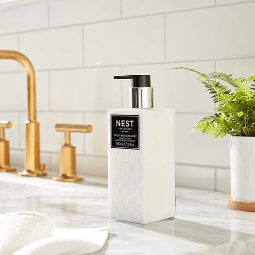 Nest Fragrance Ocean Mist Sea Salt Lotion
