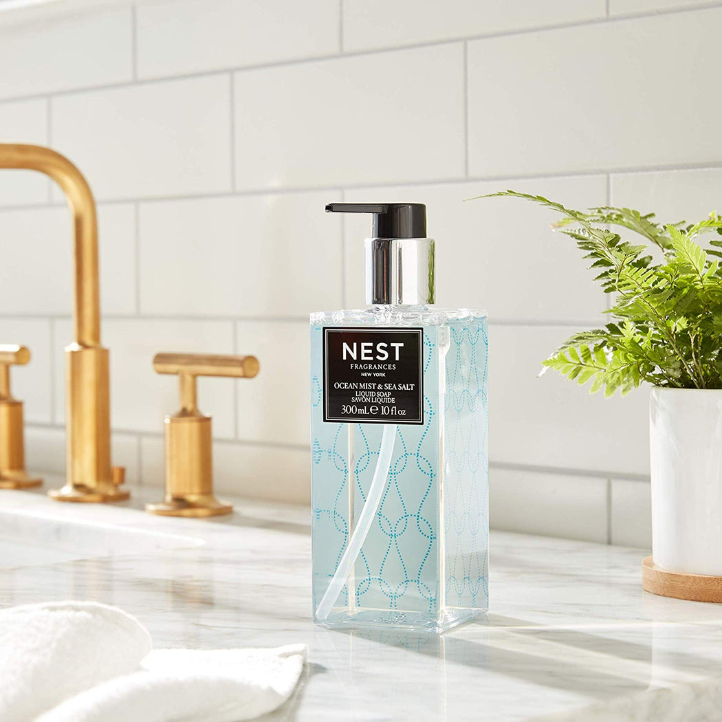 Nest Fragrance Ocean Mist Sea Salt Soap