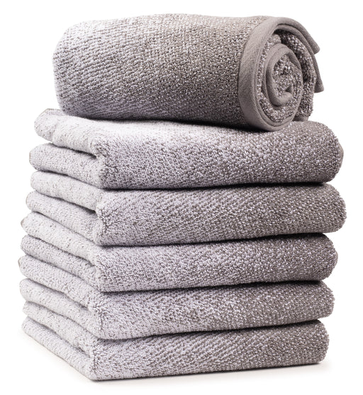 Speckled Towels