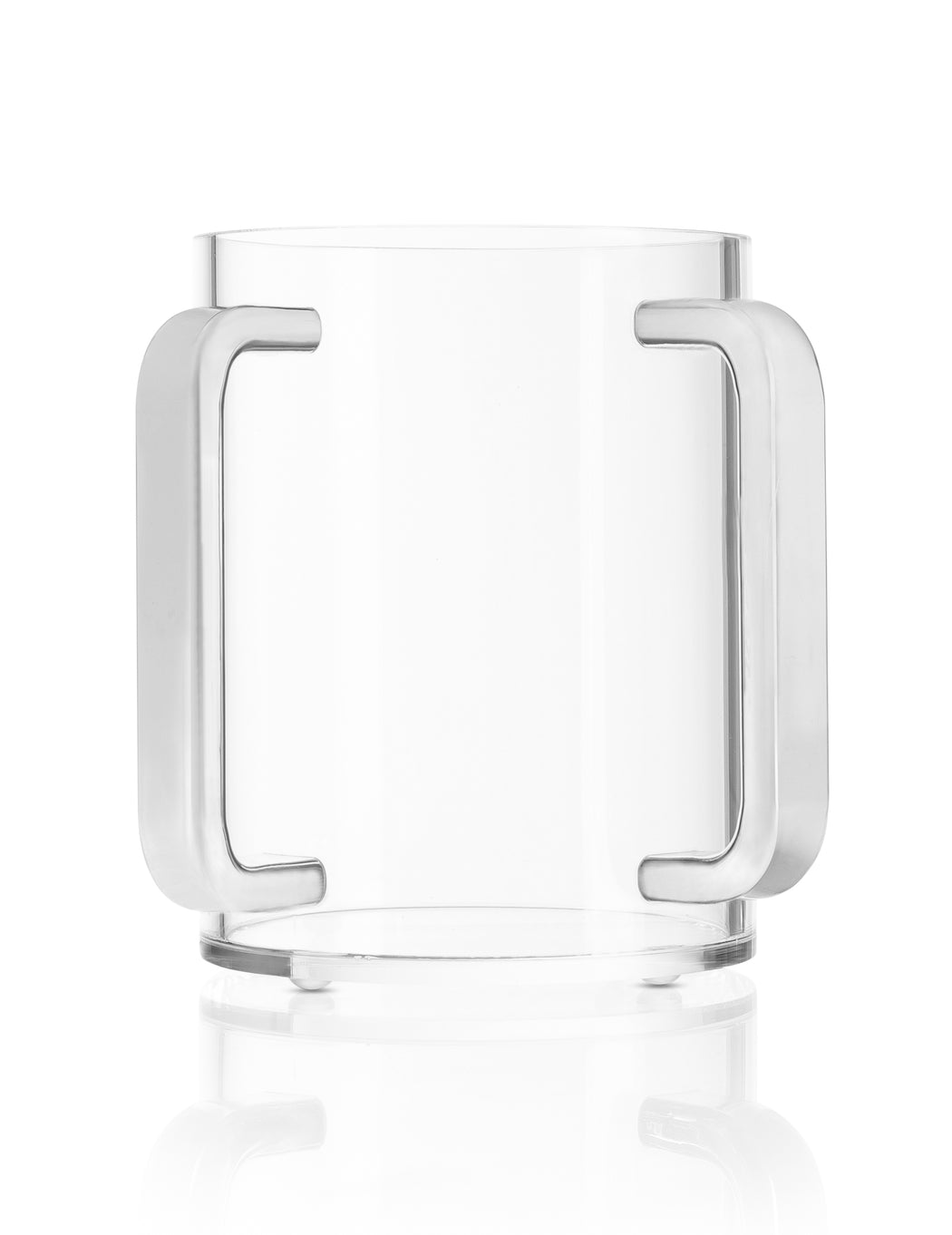 Lucite Washing Cup