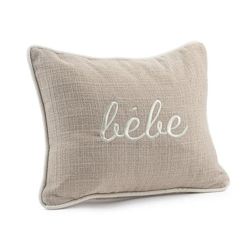DH Linsen Baby Accent Pillow