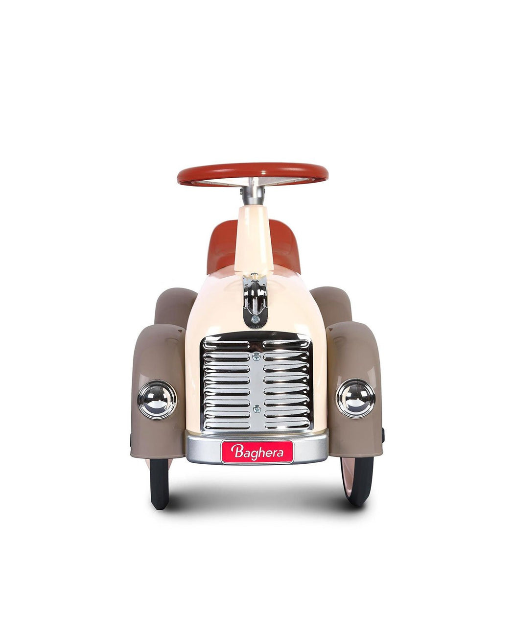 Baghera Speedster Car
