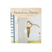 Peekaboo Pierre Book