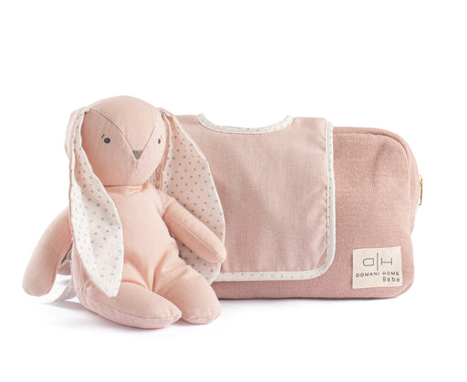 DH Pink Pouch Gift Set