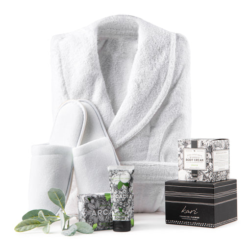 Ultimate Self Care Gift Set