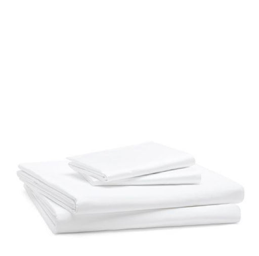 Sateen Fitted Sheets