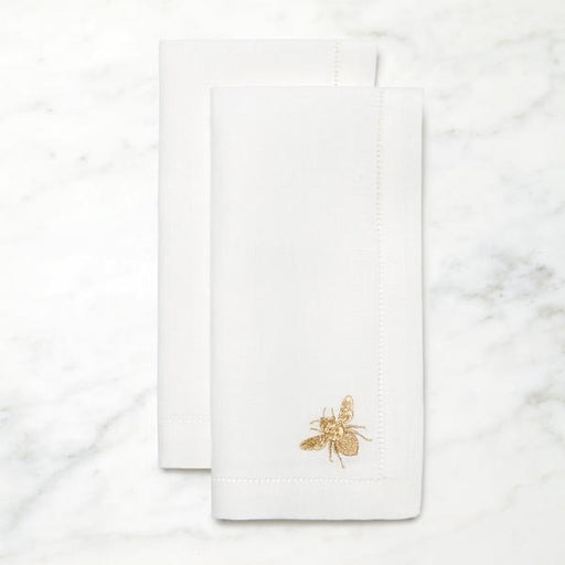 Sferra Bombo Dinner Napkins Set Of 4