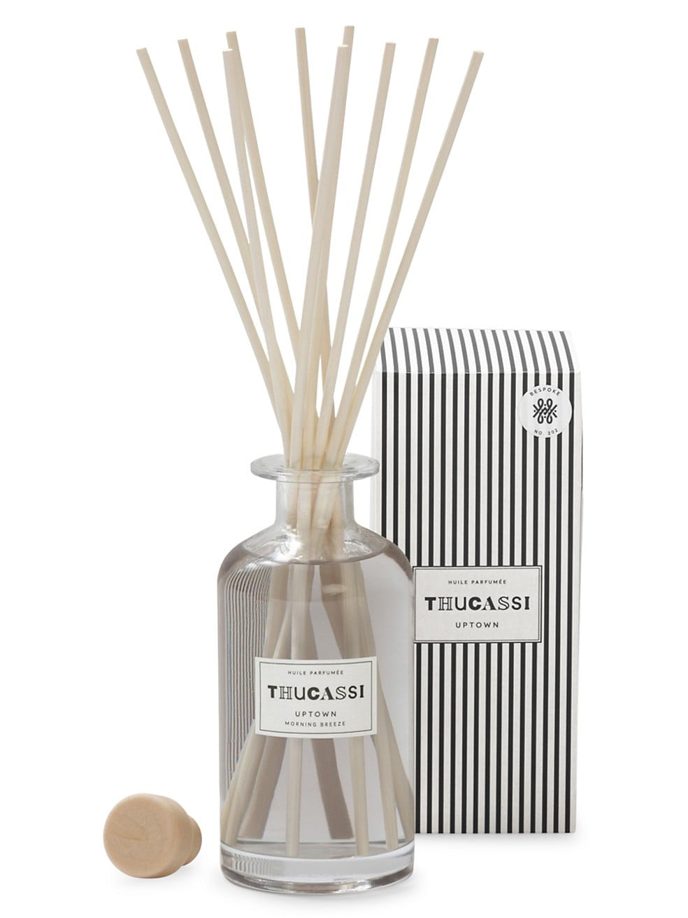Thucassi Uptown Morning Breeze Diffuser