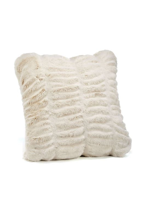 Couture Ivory Pillow