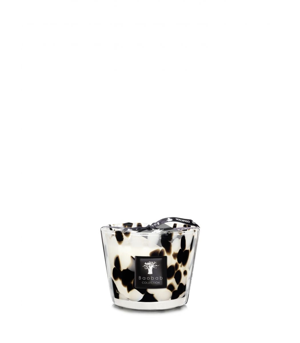 Baobab Black Pearl Candle
