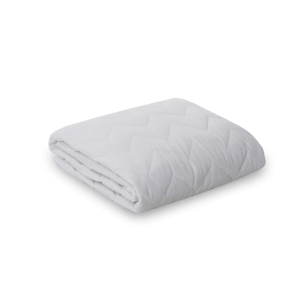 Quilted Waterproof Mattress Pads