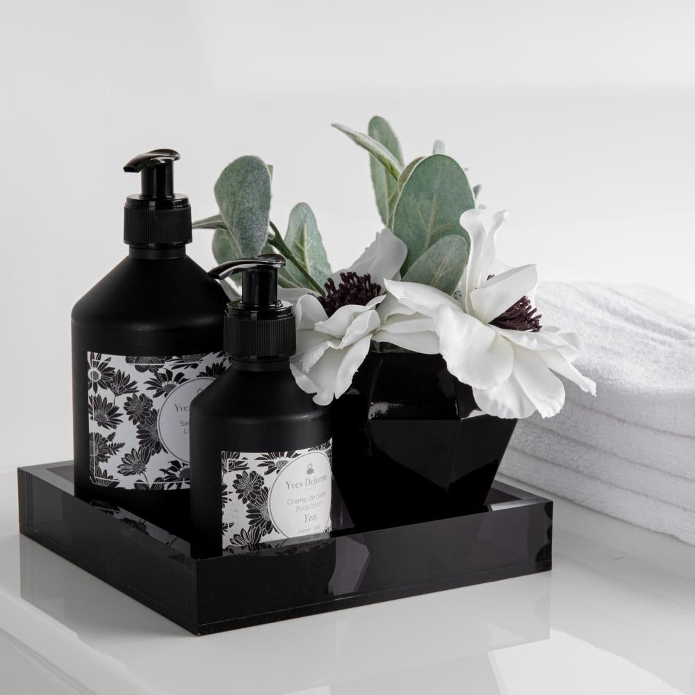 Yves Delorme Soap & Lotion Gift Set