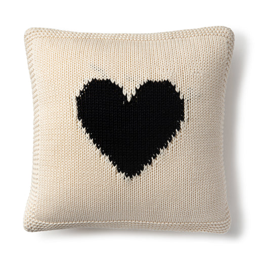 DH Heart Cushion