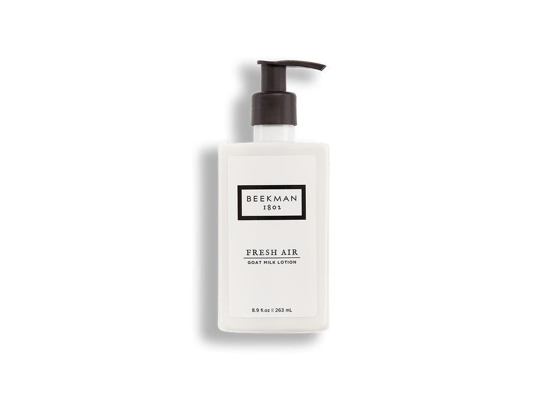 Fresh Air Hand & Body Lotion